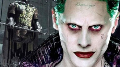 Jared Leto's condition to return as the Joker