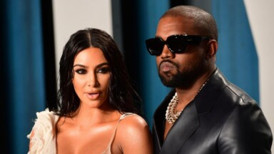 Kanye West would have been unfaithful to Kim Kardashian with this famous singer