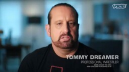 Tommy Dreamer is pulled from Busted Open Radio for his comments on Dark Side of the Ring