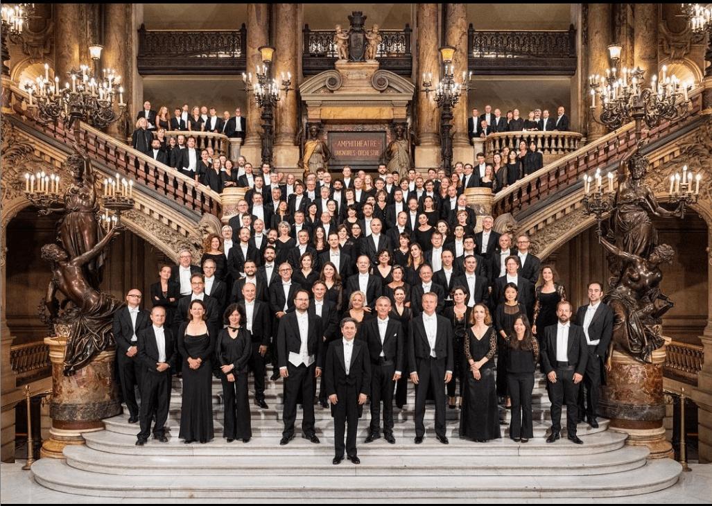 1632545804 Gustavo Dudamel seduced Paris 15 minutes of applause in a