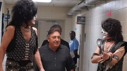 """Kiss's manager sets a date for his last concert: """"We are not from the red carpet, we are the people's band"""" - MariskalRock.com"""