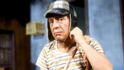 """""""Elisa before the end of the world"""", Chespirito's film that has nothing to do with comedy"""