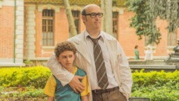 """""""The forgetfulness that we will be"""", the film based on the book by Héctor Abad Faciolince, arrived on Netflix and this is our review"""