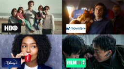 All the premieres of movies and series on Amazon Prime Video, Disney +, Movistar +, HBO and Filmin in the week of September 27 to October 3