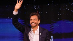 What Internet users think about the possible participation of Eugenio Derbez in the new Mario Bros movie