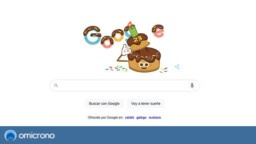 Google turns 23: it celebrates it with a doodle and offers in its store