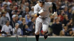 Yankees take advantage of Boston blunders to sweep the series