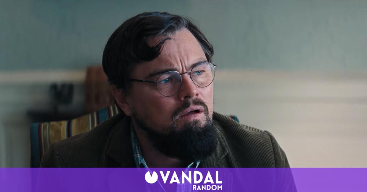 1632739960 Spectacular trailer for Dont Look Up with Leonardo DiCaprio and