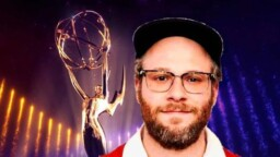 Emmy 2021: Seth Rogen criticized anti-COVID measures and producers just responded angrily