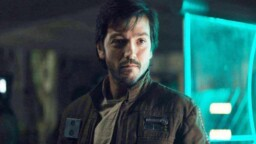 """Diego Luna confirms that """"Star Wars: Andor"""", the series he stars in for Disney +, has already finished filming"""