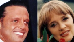 Luis Miguel: the time he chased Érika Buenfil after a concert