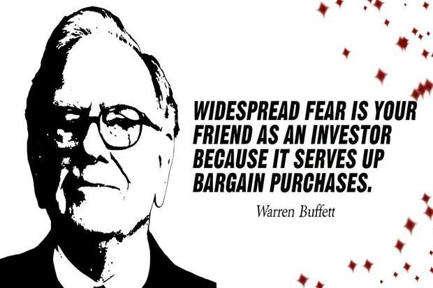 Warren Buffett (Foto: Pixabay)