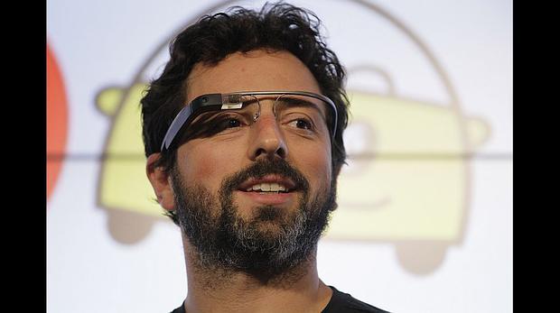 Sergey Brin (Photo: Reuters/AP/AFP)