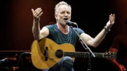 Sting turns 70 and still lives in memory of the concert in Mexico in 1980 | MVS News