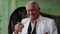 What became of George Lazenby and why did he only play a James Bond movie