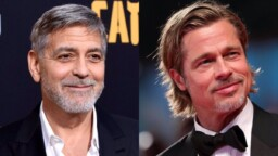George Clooney and Brad Pitt to star in Jon Watts' new movie