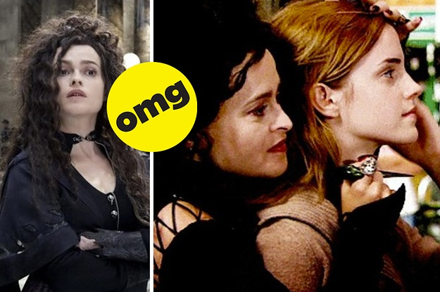 22 Super Crazy Facts From The Harry Potter Movies