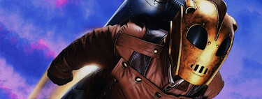 30 years of 'Rocketeer': how the great Disney superhero movie unknowingly outlined the future formula for Marvel's success