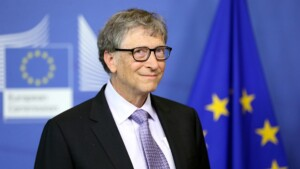 4 things Bill Gates has spent the most on