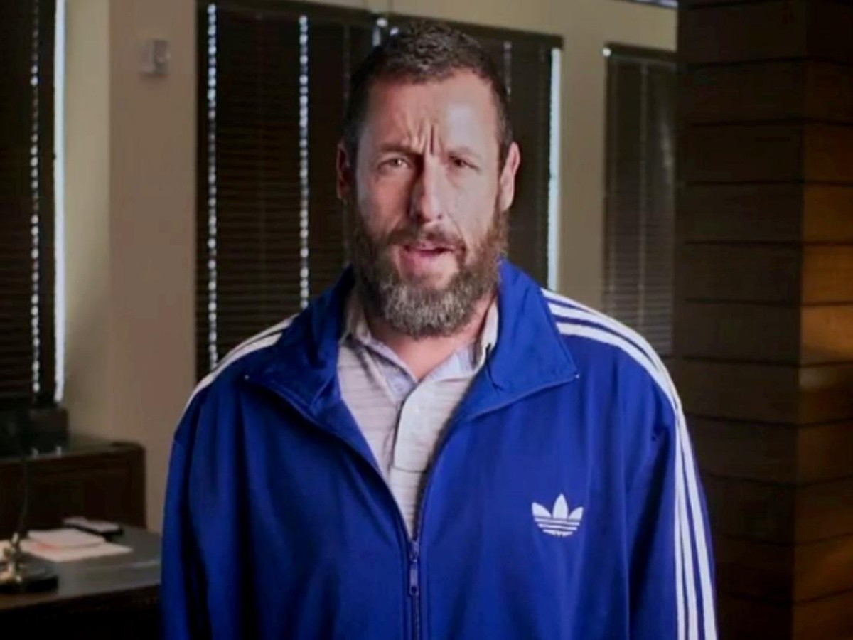 5 Adam Sandler movies that show him to be a