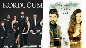 5 Turkish series to watch on Netflix after the end of 'Love is in the air'