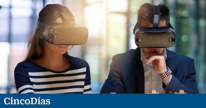 A 3D virtual economy looms on the horizon