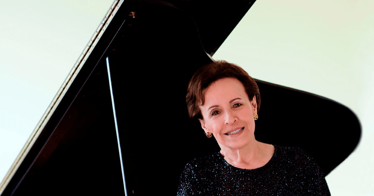 A chamber music festival pays tribute to teacher Blanca Uribe