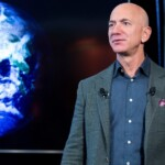 A company with Bezos as a partner seeks the formula for eternal life