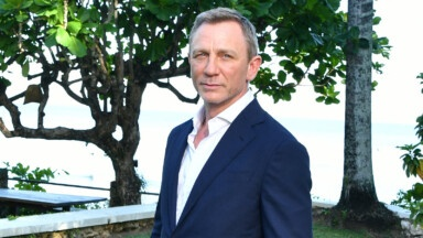 A woman to play James Bond? Daniel Craig gives his opinion