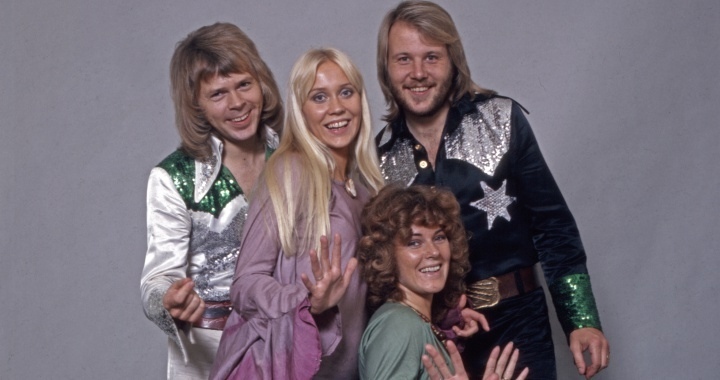 ABBA is back: the band announces the date