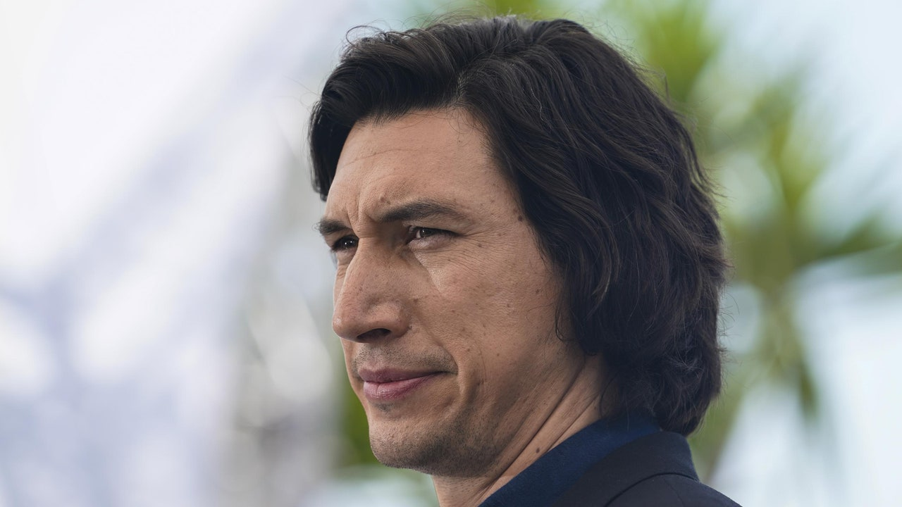 Adam Driver and John Oliver Story of a fake marriage