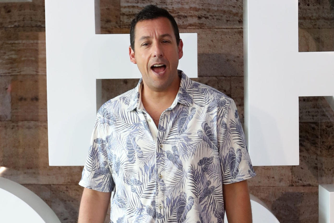 Adam Sandler turns 55 and we celebrate it with his most memorable films