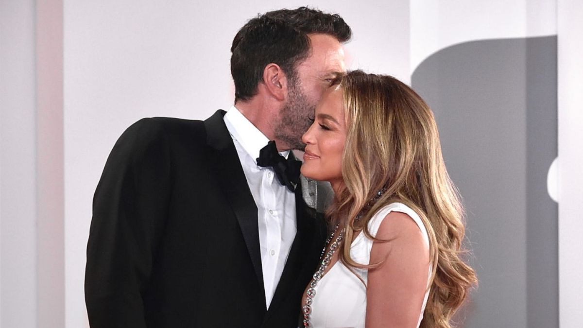 All about the millionaire wedding of Ben Affleck and Jennifer