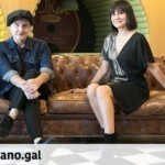Amaral's concert in Samil will be free with reservation of invitation - Metropolitano