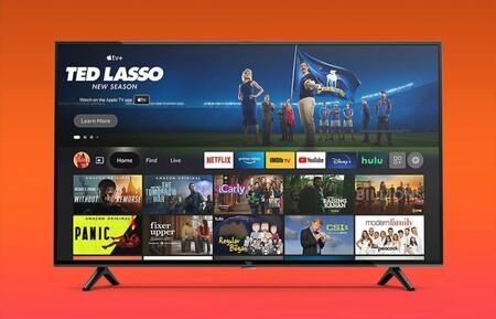 Amazon Fire Omni Tv5