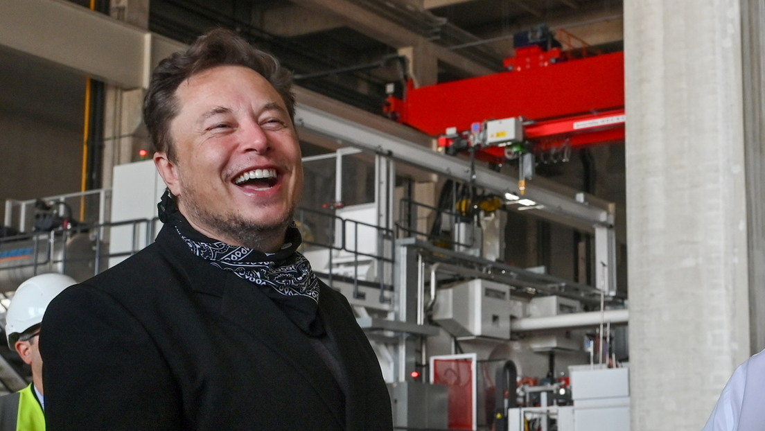 Amazon files a complaint against Elon Musk with the US