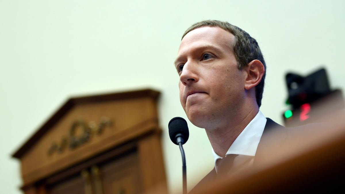An internal Facebook document says Instagram can cause suicidal ideas