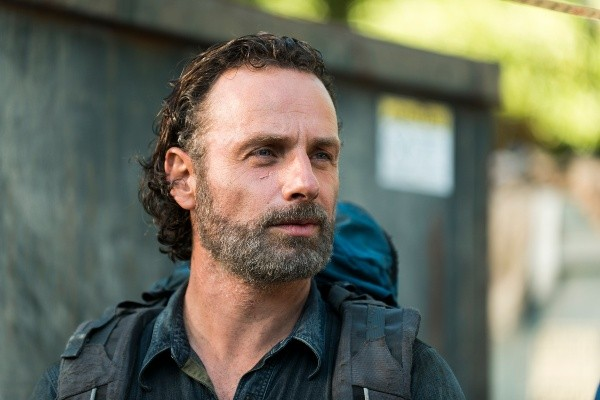 Andrew Lincoln returns to series after leaving The Walking Dead