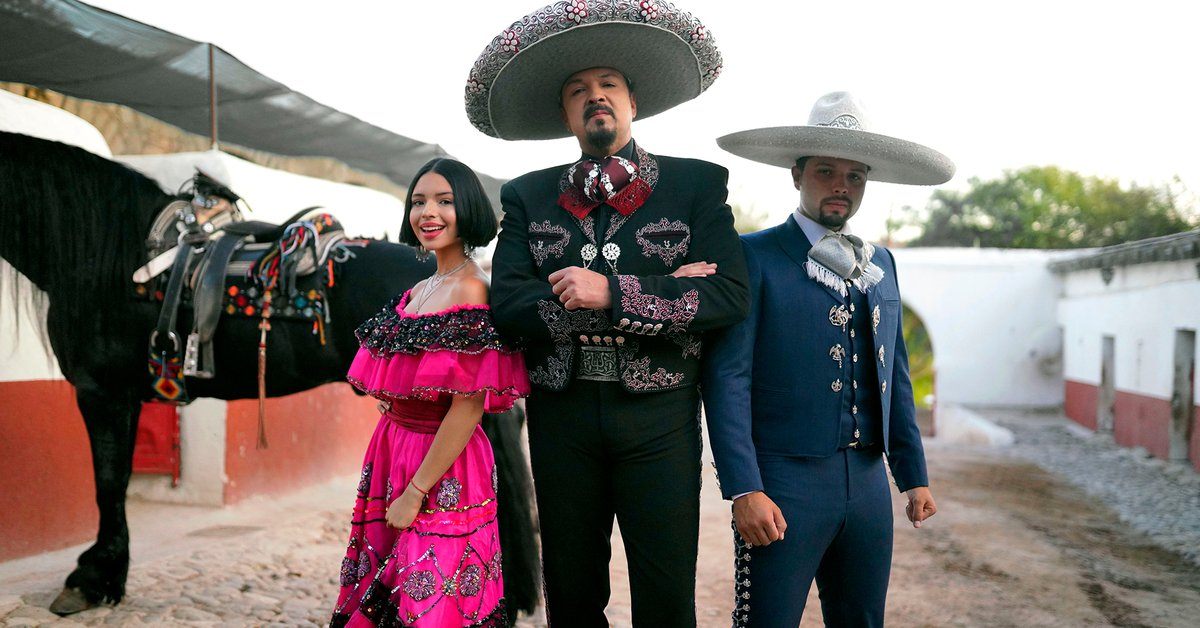 Ángela Aguilar, Pepe Aguilar and Leonardo Aguilar: when, where and how to see their concert