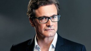 Anniversary September 10: Colin Firth is born, in how many films has the actor participated?