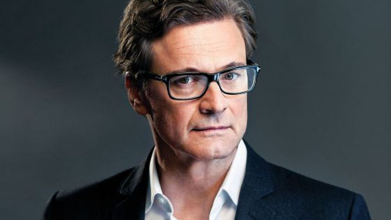 Anniversary September 10 Colin Firth is born in how many