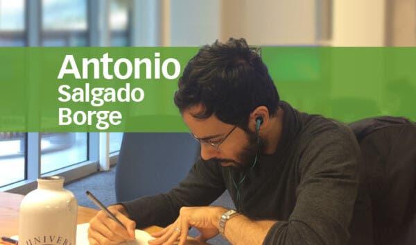 Antonio Salgado Borge The masters of the metaverse El