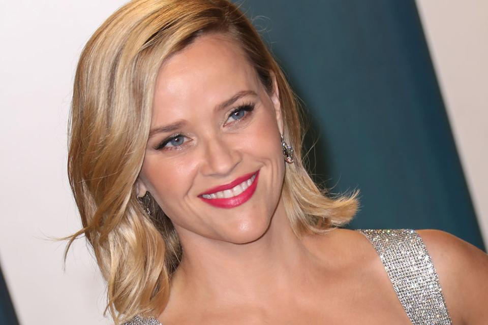 At only E 6 this anti aging serum convinced Reese Witherspoon