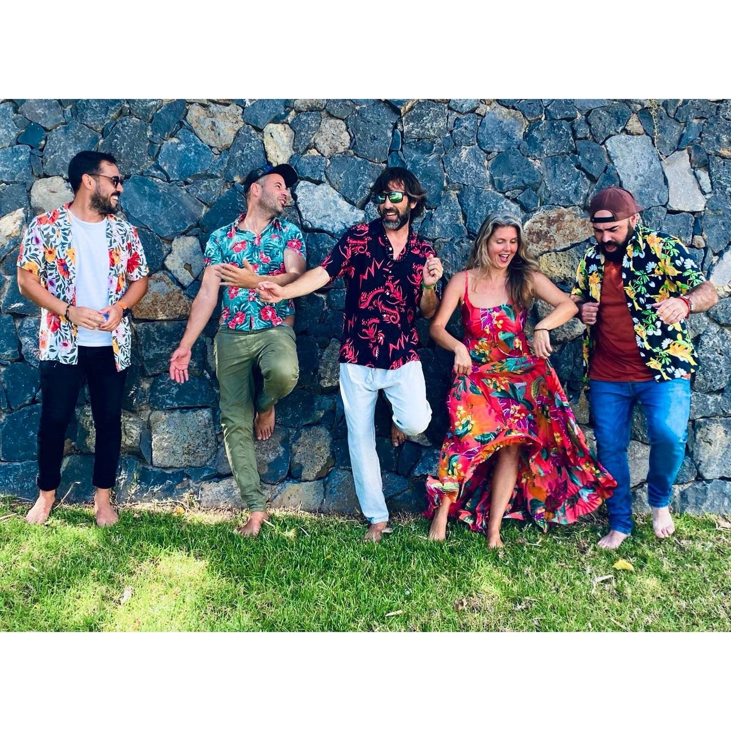 Auditorio de Tenerife offers a concert by Projeto Brasileiro