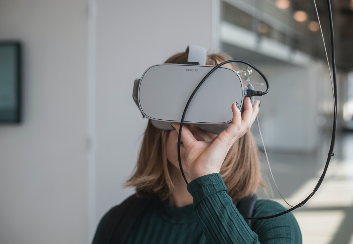 Augmented reality, virtual reality and mixed reality: what is each?