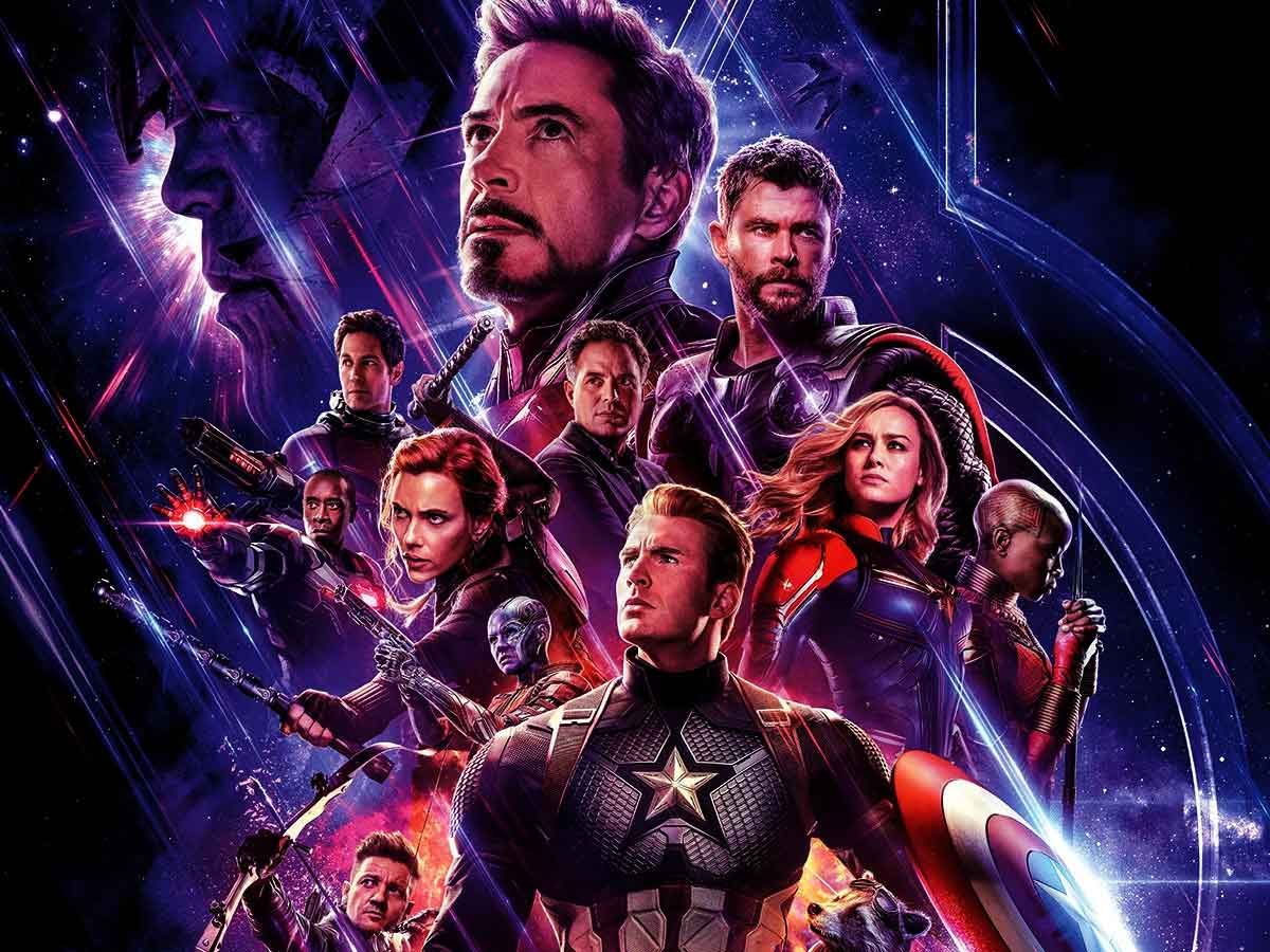 Avengers Endgame directors are very angry with Marvel Studios
