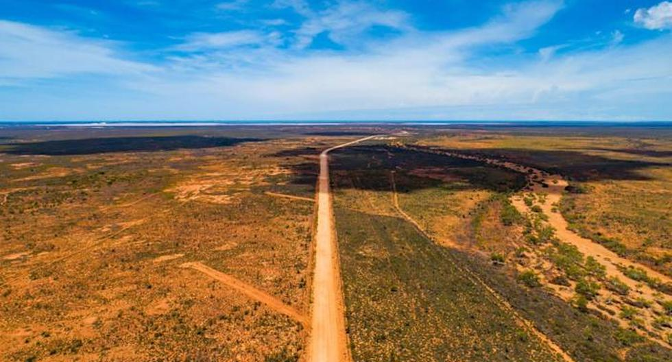BHP reaches exploration agreement with startup supported by Bezos