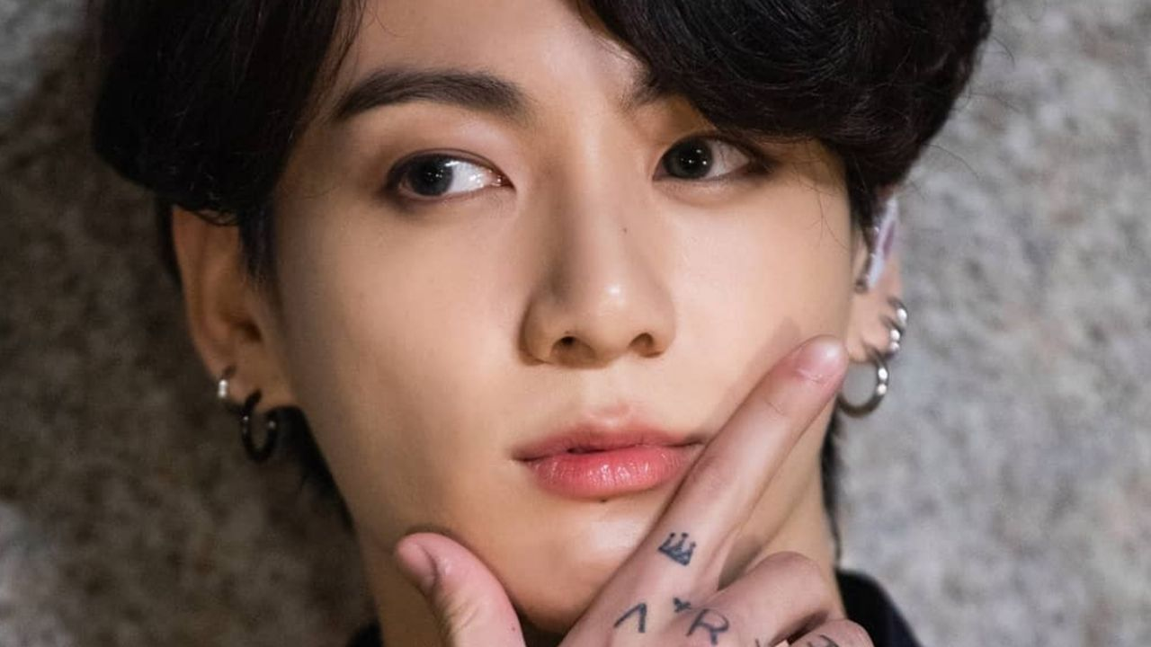 BTS Jungkook is a fan of the most romantic movie