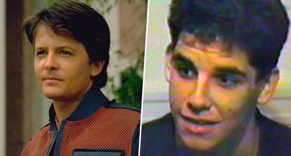 """""""Back to the future"""": when Ben Stiller wanted to be Marty McFly and other secrets of the film"""
