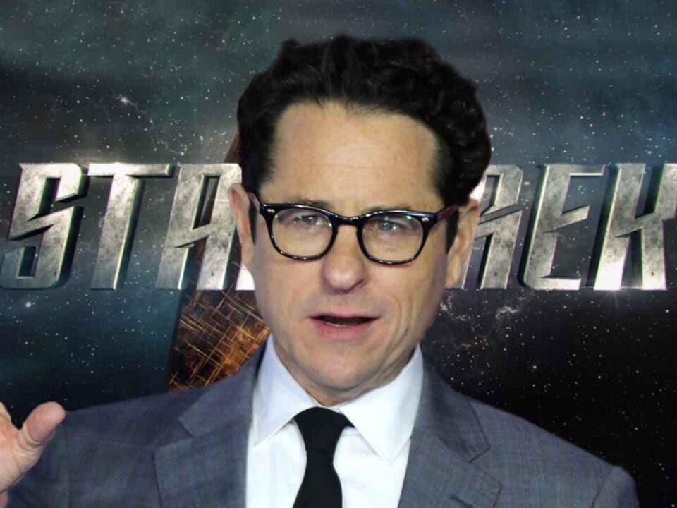 Bad news for JJ Abrams with Star Trek